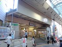 周辺環境:大山駅(東武 東上本線)