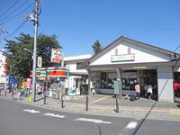 周辺環境:下板橋駅(東武 東上本線)