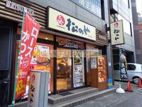 周辺環境:松乃家板橋区役所前店