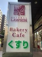 周辺環境:ナチュラルローソン新川二丁目店