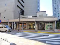 周辺環境:板橋区役所前駅(都営地下鉄 三田線)