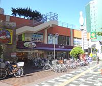 周辺環境:ライフ板橋店