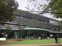 周辺環境:板橋区立中央図書館